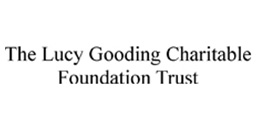 Lucy Gooding Charitable Foundation Logo
